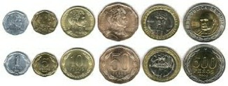 Counting coins is great way to learn some math basics.