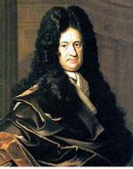 Gotfried Wilhelm Leibniz
