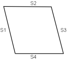 Perimeter is a border measurement of an area.